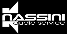 Nassini Audio Service logo